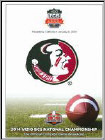2014 Vizio BCS National Championship Game (DVD) (Eng) 2014