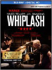 Whiplash (Blu-ray Disc) (Ultraviolet Digital Copy) (Eng/Fre/Spa) 2014