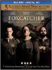 Foxcatcher (Blu-ray Disc) (Ultraviolet Digital Copy) (Eng/Fre) 2014