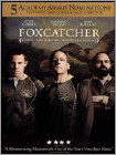Foxcatcher (DVD) (Ultraviolet Digital Copy) (Eng/Fre) 2014
