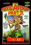 The Toxic Avenger, Part Ii (dvd) 3345936