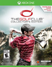 The Golf Club: Collector's Edition - Xbox One