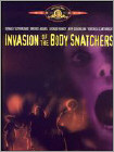 Invasion of the Body Snatchers (DVD) (Enhanced Widescreen for 16x9 TV/Full Screen) (Eng/Fre) 1978