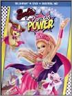 Barbie in Princess Power (Blu-ray Disc) (2 Disc) (Eng/Spa/Fre/Ger/Por/Italian) 2015
