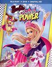 Barbie In Princess Power [2 Discs] [includes Digital Copy] [blu-ray/dvd] 3353048