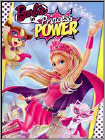 Barbie in Princess Power (DVD) (Eng/Fre/Spa/Por) 2015