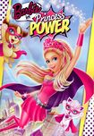 Barbie In Princess Power [with Mask] (dvd) 3353066