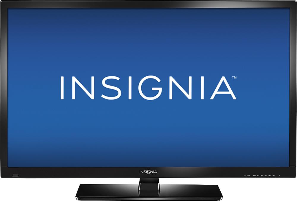 "Insignia™ - 32"" Class (31-1/2"" Diag.) - LED - 720p - HDTV - Black"