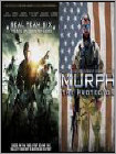 Seal Team Six/Murph: The Protector [2 Discs] (DVD)