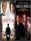 Lee Daniels' The Butler/The King's Speech [2 Discs] (DVD)