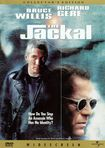 The Jackal (dvd) 3366306