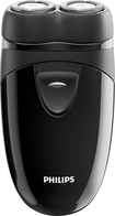 Philips Norelco - 510 Series Travel Shaver - Black