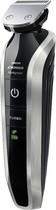 Philips Norelco - Multigroom 7100 Grooming Kit - Black/Silver
