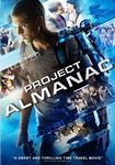 Project Almanac (dvd) 3380032