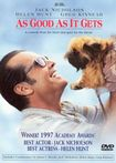 As Good As It Gets [ws] (dvd) 3380077