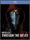 Metallica Through the Never - Blu-ray Disc - (2 Disc) (Enhanced Widescreen for 16x9 TV) (Eng) 2013