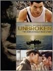 Unbroken (DVD) (Eng/Fre/Spa) 2014