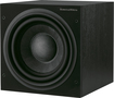 "Bowers & Wilkins - 10"" 200W Active Subwoofer - Black"
