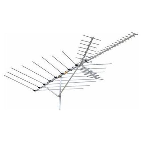 Channel Master - Advantage Outdoor HDTV Antenna - Silver