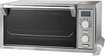 DeLonghi - Digital Convection Toaster Oven - Stainless-Steel