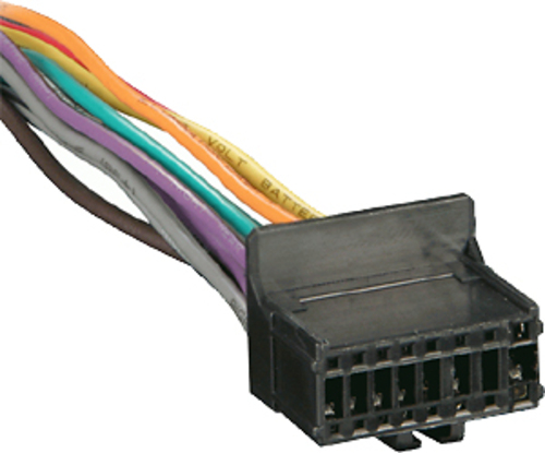 3399125_sa metra pioneer 16 pin wiring harness black pr01 0001 best buy pioneer 16 pin wiring harness at gsmx.co