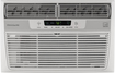 Frigidaire - 8,000 BTU Window Air Conditioner - White
