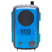 ECOXGEAR - Eco Extreme Carrying Case for iPod, iPhone, Smartphone - Blue