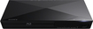 Sony - BDPS3200 - Streaming Wi-Fi Built-In Blu-ray Player - Black