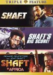 Shaft/shaft's Big Score/shaft In Africa [2 Discs] (dvd) 3414069