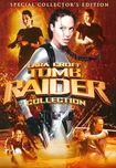 Lara Croft: Tomb Raider/lara Croft Tomb Raider: The Cradle Of Life [2 Discs] (dvd) 3414096