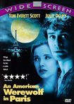 An American Werewolf In Paris (dvd) 3420293