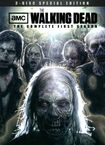 The Walking Dead: The Complete First Season [special Edition] [3 Discs] (dvd) 3421383