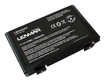 Lenmar - Lithium-ion Battery For Select Asus Laptops - Black