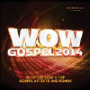 WOW Gospel 2014 - CD - Various