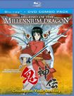 Legend Of The Millennium Dragon [2 Discs] [blu-ray/dvd] 3425194