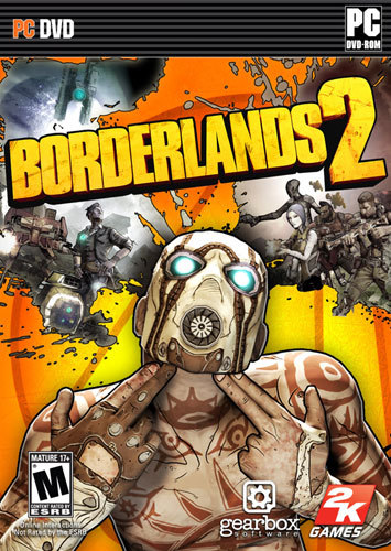 BORDERLANDS 2-PC 3433102...