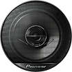 "Pioneer - 6-1/2"" 2-Way Car Speakers with Composite IMPP Woofer Cones (Pair)"