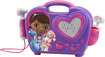 Disney - Doc Mcstuffins Sing-along Boombox - Purple