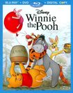 Winnie The Pooh [3 Discs] [includes Digital Copy] [blu-ray/dvd] 3439115