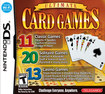 Ultimate Card Games - Nintendo DS