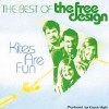 Kites Are Fun: The Best of the Free Design - CD