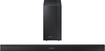 "Samsung - 400 Series 2.1-Channel Soundbar with 6.5"" Wireless Active Subwoofer - Black"