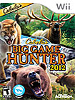 Cabela's Big Game Hunter 2012 - Nintendo Wii
