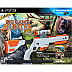 Cabela's Big Game Hunter 2012 with Top Shot Elite Gun - PlayStation 3