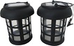 Smart Solar - Solar-Powered Umbrella Hanging Lanterns (Pair)
