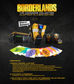 Borderlands: The Handsome Collection Claptrap-in-a-Box Edition - Xbox One
