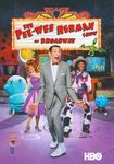 The Pee-wee Herman Show On Broadway (dvd) 3457732