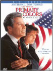 Primary Colors (DVD) (Enhanced Widescreen for 16x9 TV) (Eng/Fre) 1998