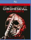Chromeskull: Laid To Rest 2 [unrated] [blu-ray] 3459084