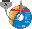 Apricorn - Data Transfer Cable - Gray